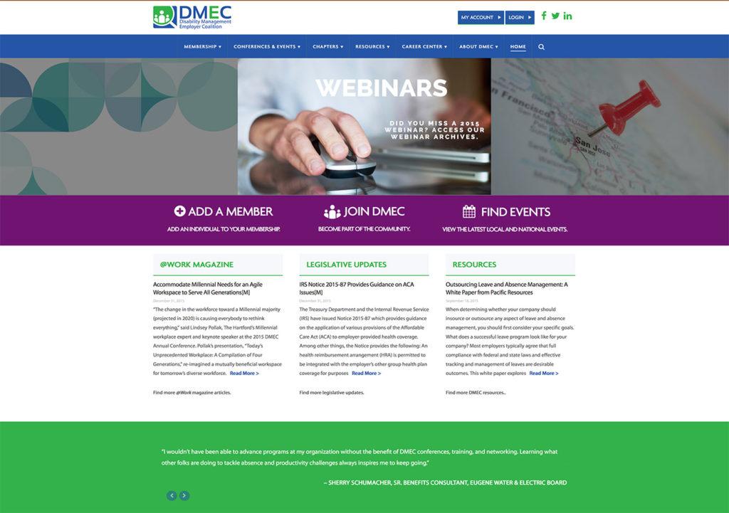 Denver Website Design and WordPress Development